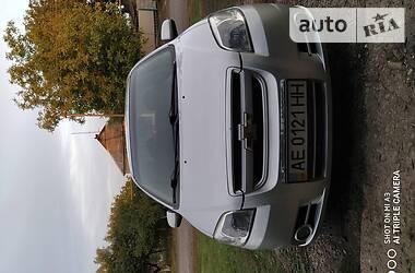 Chevrolet Aveo 2008 в Межевой
