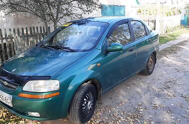 Chevrolet Aveo 2005 в Покровском
