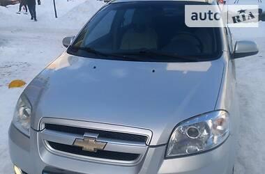 Chevrolet Aveo 2008 в Вишневом