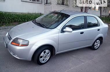 Chevrolet Aveo 2005 в Броварах