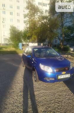 Хетчбек Chevrolet Aveo 2011 в Енергодарі
