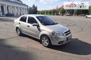 Седан Chevrolet Aveo 2006 в Ужгороде