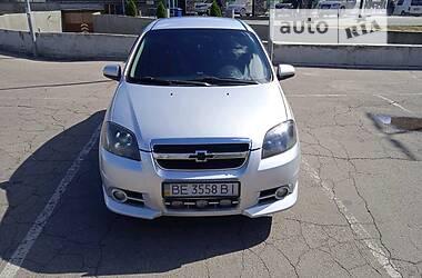 Седан Chevrolet Aveo 2010 в Николаеве