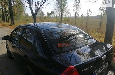 Седан Chevrolet Aveo 2008 в Житомире