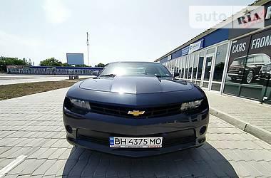 Chevrolet Camaro 2014 в Одессе