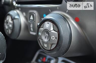 Купе Chevrolet Camaro 2012 в Киеве