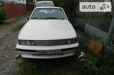 Chevrolet Cavalier  1989
