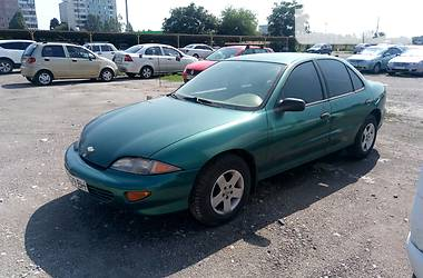 Chevrolet Cavalier 1997 в Запорожье