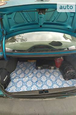 Седан Chevrolet Cavalier 1995 в Киеве