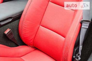 Купе Chevrolet Corvette 2016 в Киеве