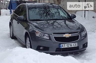 Chevrolet Cruze 2.0 D 2012