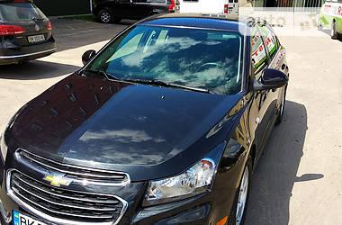 Chevrolet Cruze 2015 в Ровно