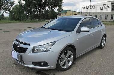 Chevrolet Cruze 2012 в Луганске