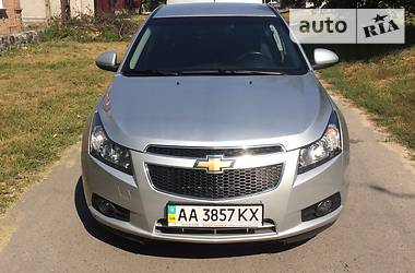 Chevrolet Cruze 2012 в Черкассах