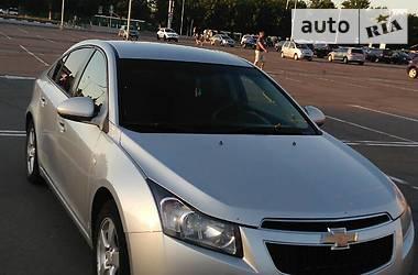 Chevrolet Cruze 2012 в Сумах