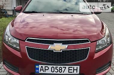 Chevrolet Cruze 2014 в Запорожье