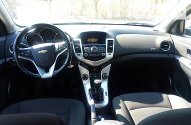 Chevrolet Cruze 2013 в Луцке