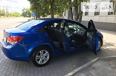 Chevrolet Cruze 2010 в Кривом Роге