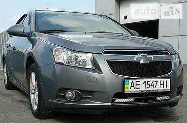 Chevrolet Cruze 2010 в Днепре