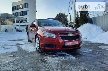 Chevrolet Cruze 2011 в Луцке