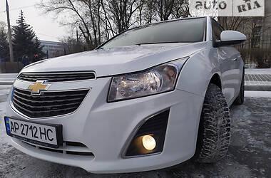 Chevrolet Cruze 2012 в Запорожье