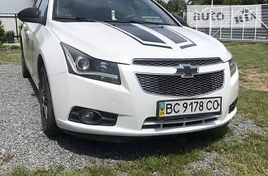 Chevrolet Cruze 2011 в Львове