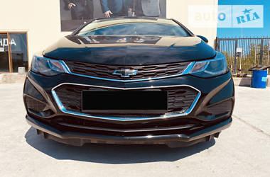 Седан Chevrolet Cruze 2017 в Одессе