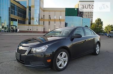 Седан Chevrolet Cruze 2014 в Харькове