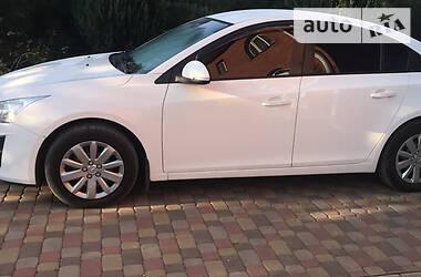 Седан Chevrolet Cruze 2014 в Запорожье