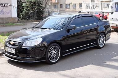 Chevrolet Epica 2007 в Николаеве