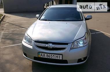 Chevrolet Epica 2008 в Києві