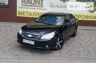 Chevrolet Epica 2010 в Харькове