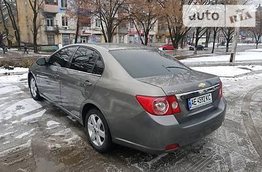 Chevrolet Epica 2008 в Каменском