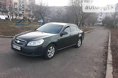Chevrolet Epica 2007 в Вознесенске