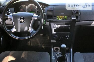 Chevrolet Epica 2008 в Днепре