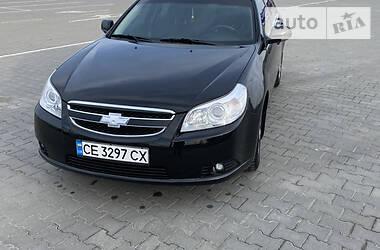 Chevrolet Epica 2007 в Черновцах