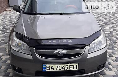 Chevrolet Epica 2008 в Кропивницком