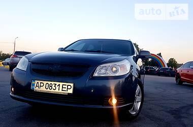 Седан Chevrolet Epica 2007 в Запорожье