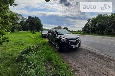 Chevrolet Equinox 2016 в Луцке