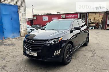 Chevrolet Equinox 2018 в Харькове