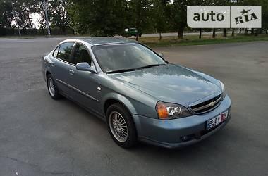 Chevrolet Evanda 2006 в Николаеве
