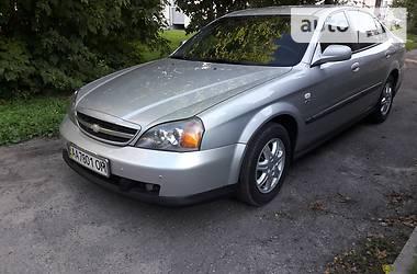 Chevrolet Evanda 2006 в Лубнах