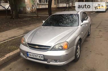 Chevrolet Evanda 2006 в Киеве