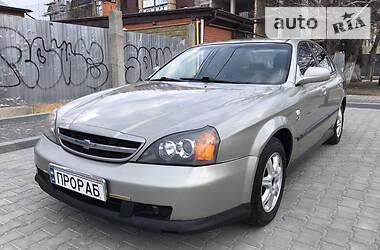 Chevrolet Evanda 2005 в Одессе