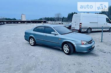 Chevrolet Evanda 2004 в Северодонецке