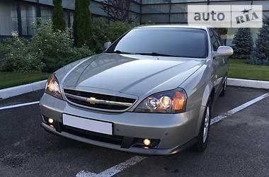 Седан Chevrolet Evanda 2005 в Киеве