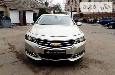 Chevrolet Impala 2015 в Николаеве