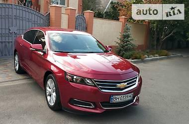 Chevrolet Impala 2014 в Одессе