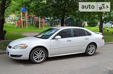 Седан Chevrolet Impala 2013 в Харькове