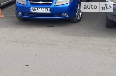 Chevrolet Kalos 2007 в Гайвороне